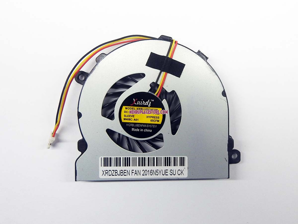 Dell Inspiron 5547 Laptop CPU Cooling Fan 3RRG4 100% Compatible