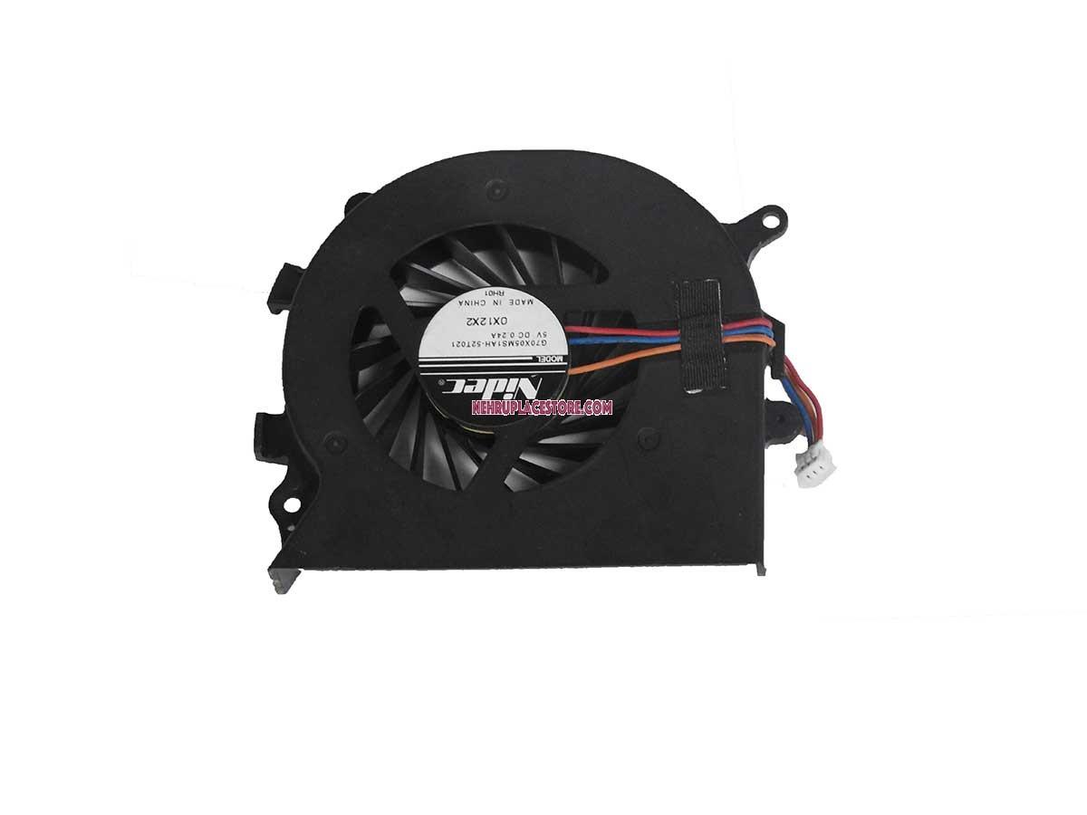 Sony Vaio VPC-EB24EN Laptop CPU Cooling Fan :: Nehruplacestore.com