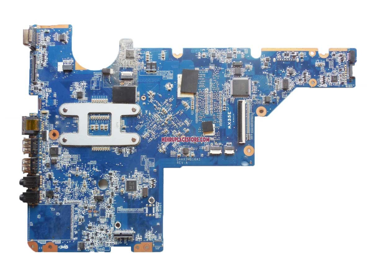 623909 001 Compaq Cq56 Laptop Intel Uma Motherboard Hp Parts Diagram Quotes Presario Gl40