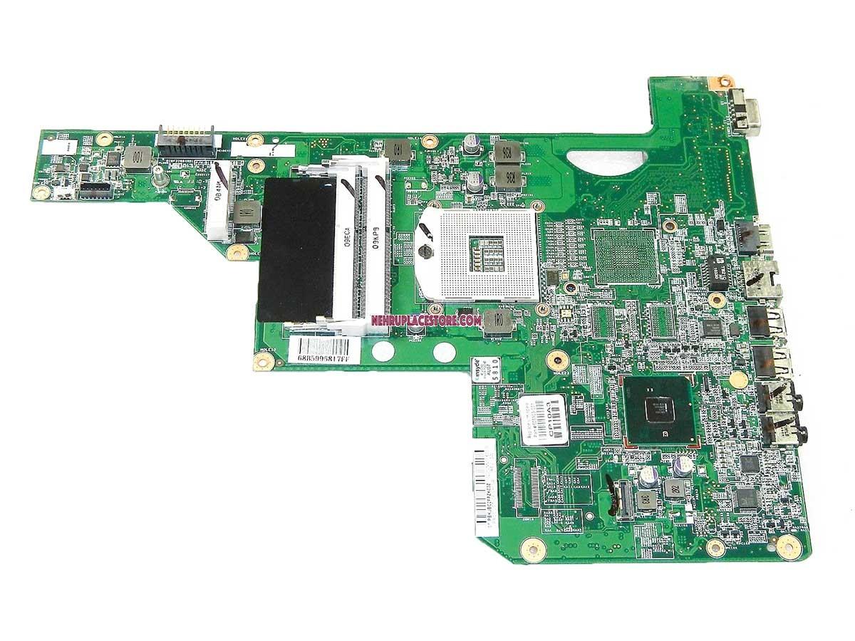 usb to keyboard wiring diagram 605903 001 hp compaq g62 laptop intel hm55 uma motherboard keyboard circuit diagram #8