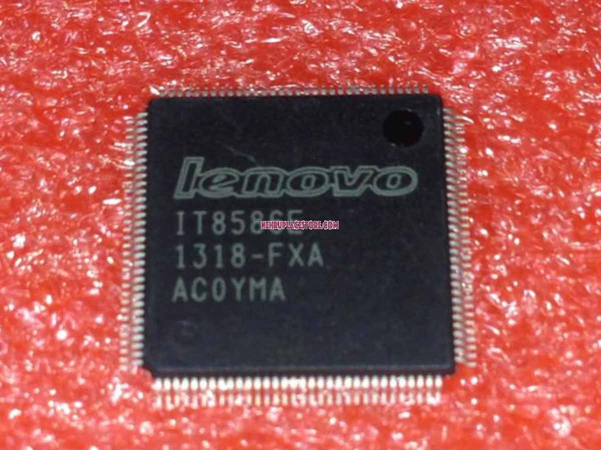 It8586e Ic Pre Programmed Keyboard Controller Ic For