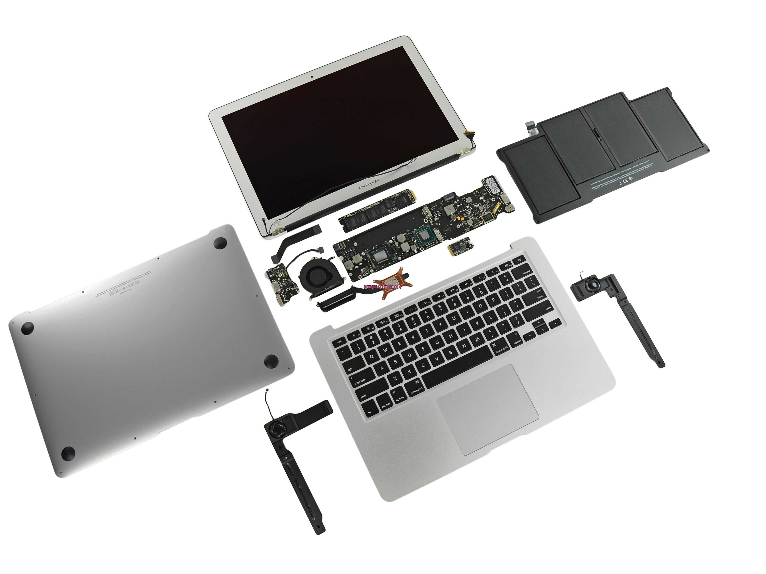 Macbook Pro Retina Logic Board 13