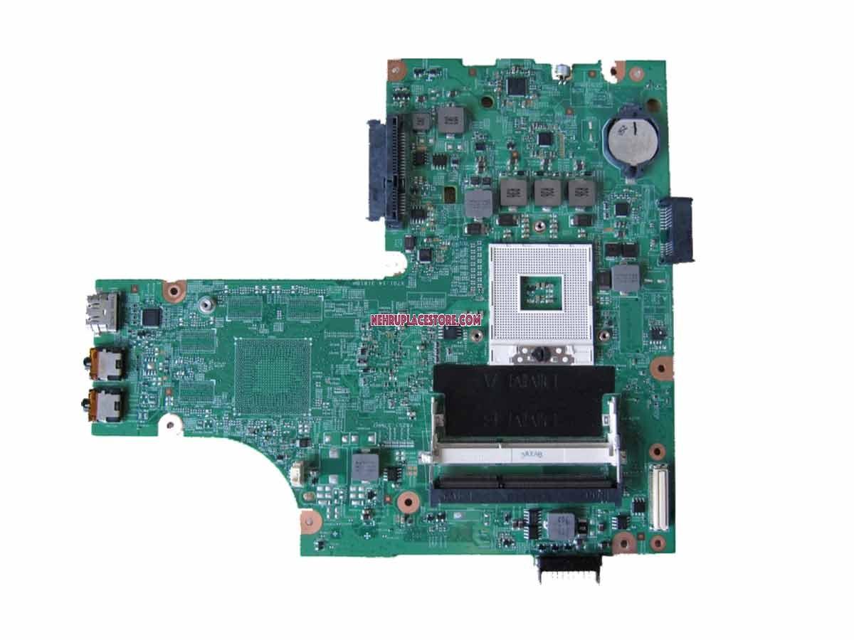 Dell Inspiron N5010 5010 M5010 Laptop UMA Motherboard Y6Y56