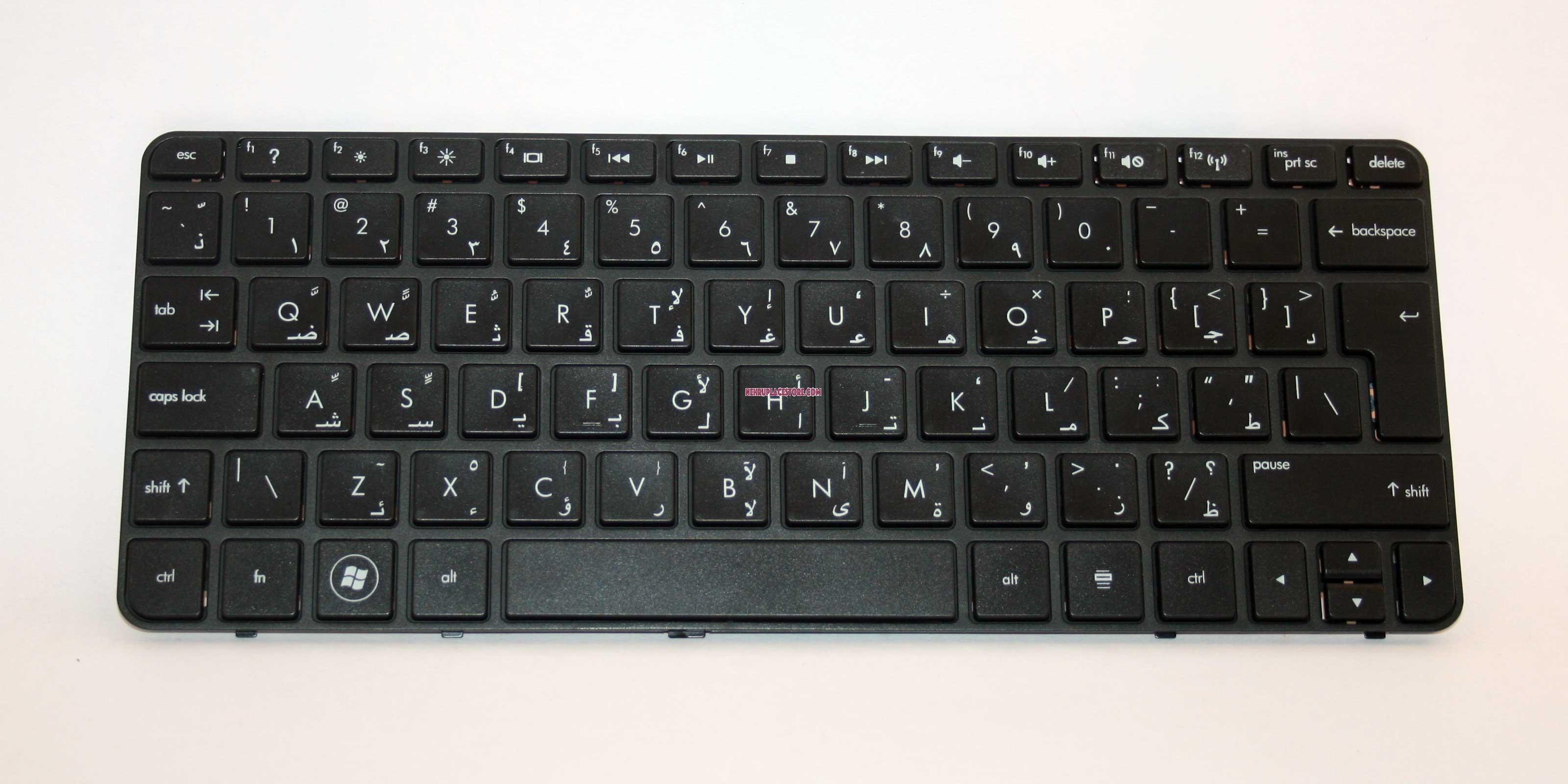 Keyboard For Hp Mini 210 220 Mini210 Mini210 1000 Mini 210