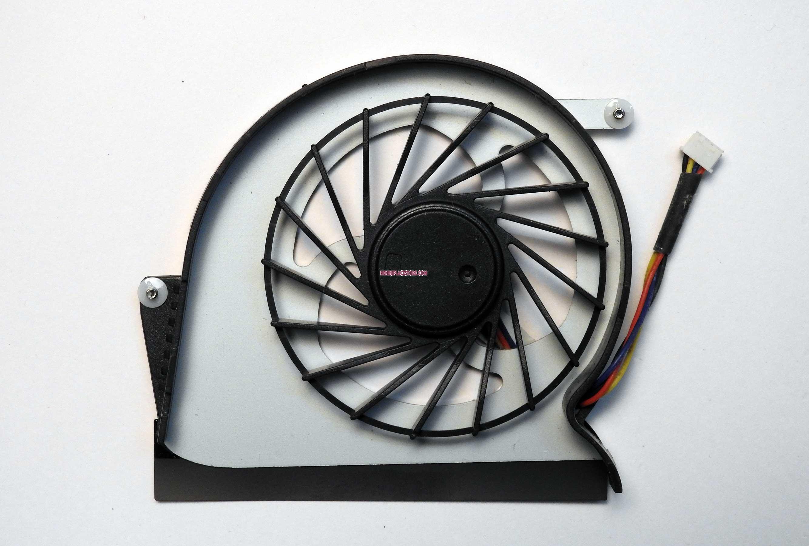 Replacement fan for Lenovo Y460 Y460A Y460N Y460C Y460P serie laptop DFS551205ML0T DC 5V 0.5A 3pin