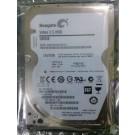 """Seagate Laptop HDD 500GB 16MB SATA 3.0Gb/s 2.5"""" Hard Drive ST500VT000"""