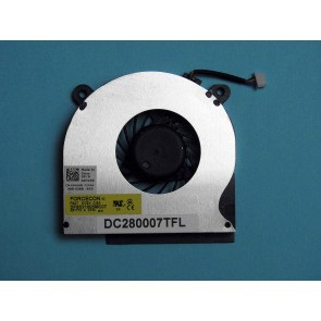Dell  Latitude E6410 E6510 Replacement CPU Cooling fan