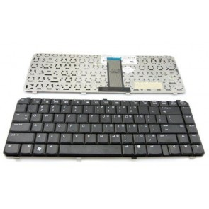 HP CQ510 CQ610 Compaq 511 515 516 610 615 6530S Replacement Laptop Keyboard