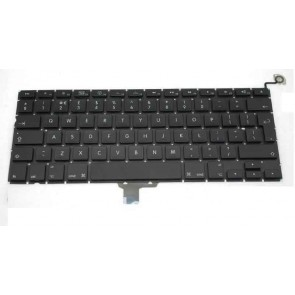 New UK layout Laptop Keyboard without Frame for Macbook Pro 13