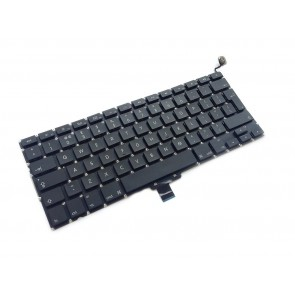 "New UK layout Laptop Keyboard without Frame for Macbook Pro 13"" A1278 series"