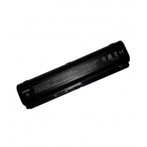 Apexe Rechargeable Li-ion Battery 4400 mAh For Hp Dv4-1304tu