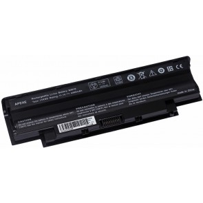 APEXE Laptop Battery for Dell Inspiron 13R 14R 15R 17R N3010 N4010 N5010 N4110