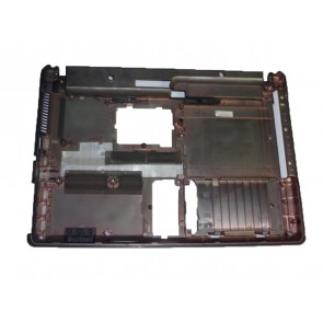 HP 540 Laptop Bottom Base Cover CPU Enclosure