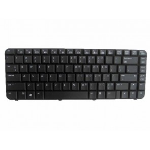 hp compaq cq50 black keyboard