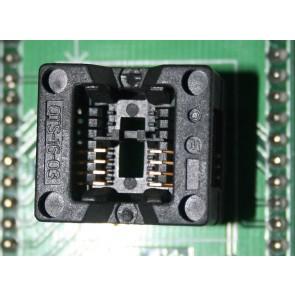 SOP8 socket CNV-SOP-NDIP16 Programmer socket 150MIL