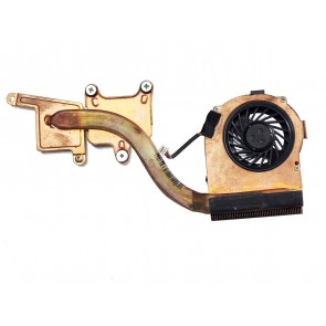 Lenovo ThinkPad X201 X201s CPU Cooling Fan with Heatsink