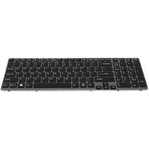 SVE151 black keyboard