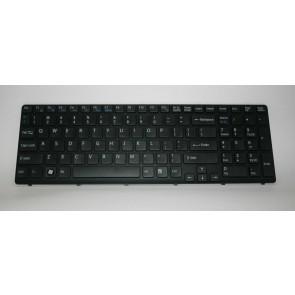 Sony VAIO SVE151B11W Keyboard