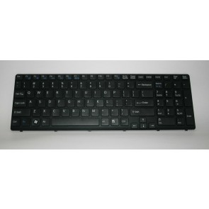 Sony VAIO SVE1511A1E Keyboard