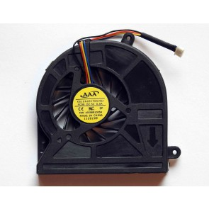 Replacement fan for Toshiba Satellite C650-ST3NX1 C650-ST4N02 C650-ST5N02 laptop 4Pin Connector