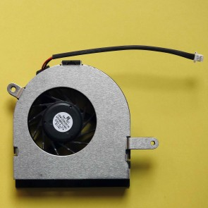 Fan for Toshiba Satellite A200, A205, A210, A215 Series (For AMD CPU) Part Numbers: UDQFZZR24C1N , V000100240